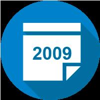 Camino del 2009