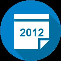Camino del 2012