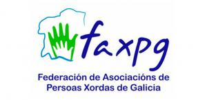Fundación de la FAXPG (Federación de Asociaciones de Sordos de Galicia)